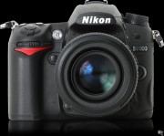 Kameraausrüstung Nikon D7000