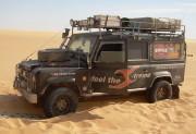 Land Rover Defender 110, SW