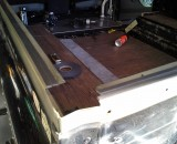 Defender Innenausbau Umbau Land Rover Defender Camping