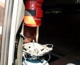 Gas und Sicherheit