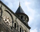 Geschichtsträchtige Kirche