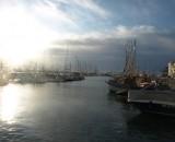 Hafen von Cannes