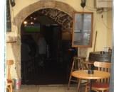 Klein und fein. Cafe's in St. Tropez