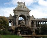 Palast von Marseille