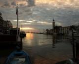 Ruhig, der Hafen