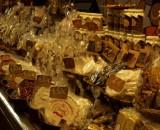 ... und Käse...