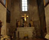 Kirche bei Toulouse