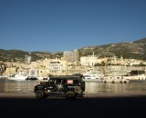 Monaco again