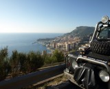 Klassischer Aussichtspunkt auf Monaco