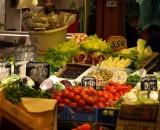 Markt in Ventimiglia